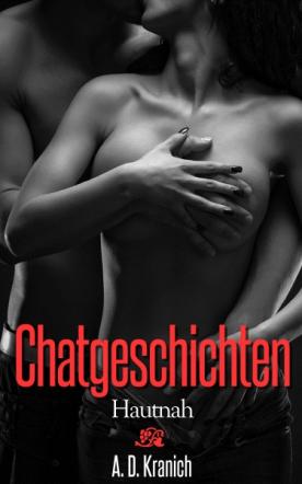 Chatgeschichten - Erotische Träume zu zweit (Band 3)