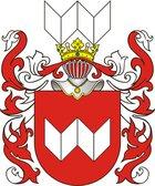 Abczyński, Wappen Abdank.