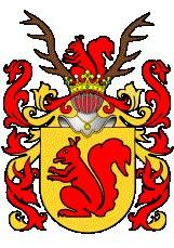 Adamski, Wappen Achinger.
