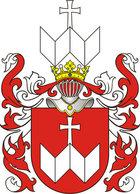 Andronowski, Wappen Syrokomla.
