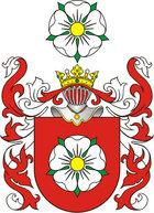 Antoszewski, Wappen Poraj.