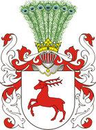 Arndt, Wappen Brochwicz.