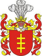 Babinski, Wappen Boycza.
