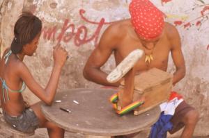 Salvador da Bahia ungeschminkt