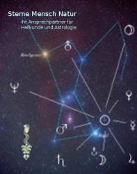 Das Kosmische Feld Beziehungen im Zusammenhang mit Krankheit