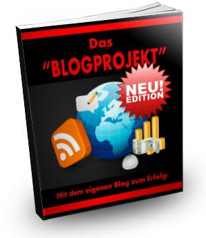 Das Blogprojekt