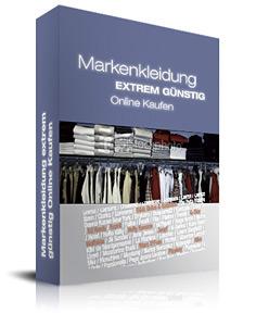 Markenkleidung EXTREM GÜNSTIG online kaufen