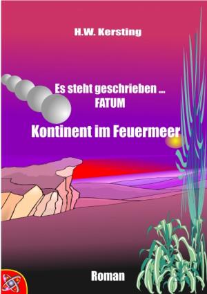 Es steht geschrieben … FATUM (Bd. 3)