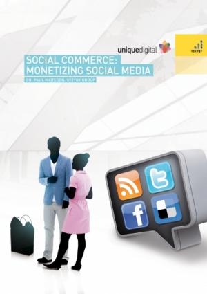 Social Commerce: Die Monetarisierung von Social Media