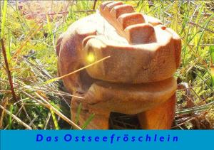 Das Ostseefröschlein