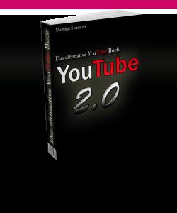 Das YouTube Buch 2.0