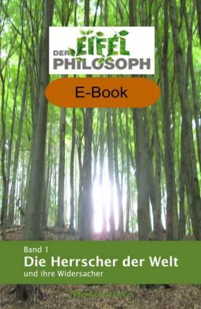 Eifelphilosoph - Band 1
