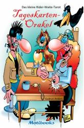 Das kleine Rider-Waite-Tarot Tageskarten-Orakel