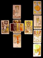 Selbststandig als Kartenleger Geld verdienen