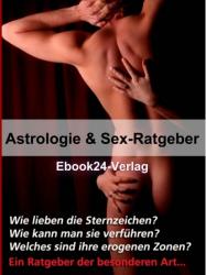 Ebook Astrologie & Sex - So lieben die Sternzeichen