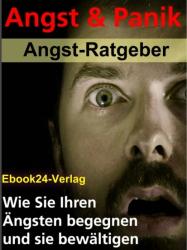 Ebook Angst & Panik bewältigen