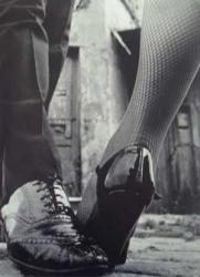 Tango mit dem Galan