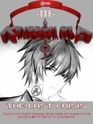 Eftos-Epos Die letzte Krise (JU-Edition)