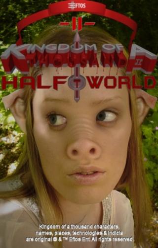Halfworld (EN premier) [x-Edition]