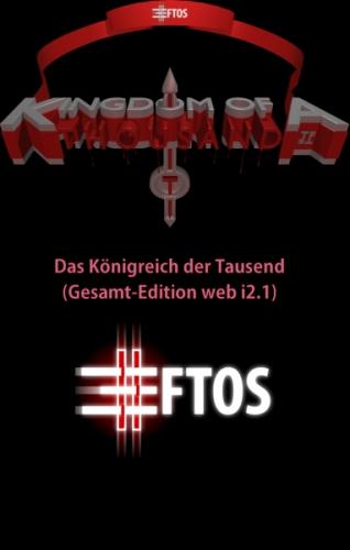 Das Königreich der Tausend (Gesamt-Edition web i2.1)
