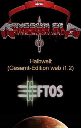 Halbwelt (Gesamt-Edition web i1.2)