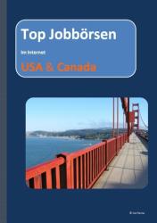 Jobsuche in den USA und Canada