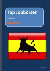 Jobsuche in Spanien (Festland & Inseln)