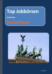Jobsuche in Deutschland (alle Bundesländer)