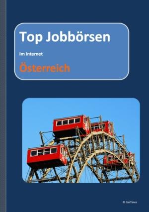 Jobsuche in Österreich