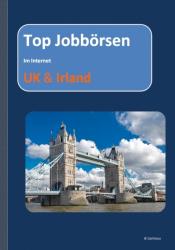 Jobsuche in Großbritannien und Irland