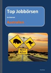 Jobsuche in Australien