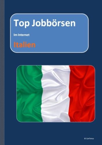 Jobsuche in Italien