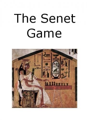 The Senet Game