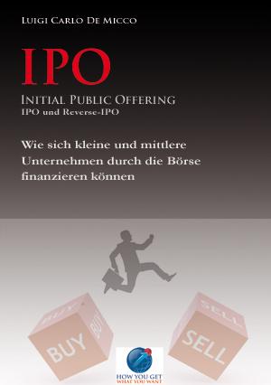 IPO - Börsengang für kleine und mittlere Unternehmen