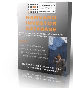 HARVARD Banco de Datos de inversores 2015