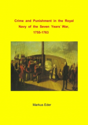 Crime and Punishment in the Royal Navy....