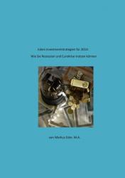 Eders Investmentstrategien für 2013