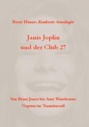 Janis Joplin und der Club 27