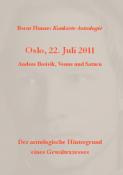 Oslo, 22. Juli 2011