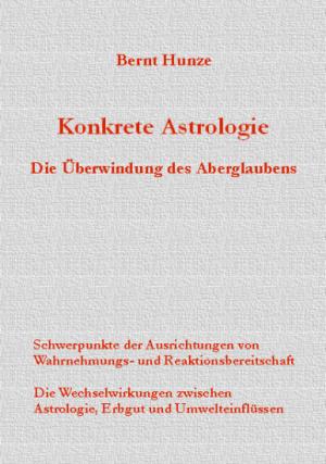 Konkrete Astrologie