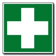 Erste Hilfe Handbuch