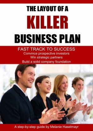 Layout of a KILLER business plan