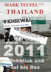 Thailand Jahrbuch 2011-2