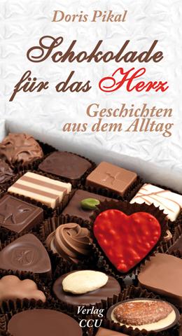 Schokolade für das Herz