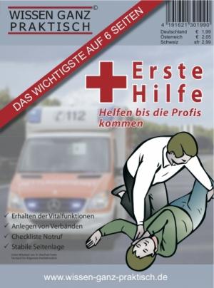 Erste Hilfe