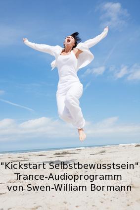 Kickstart Selbstbewusstsein