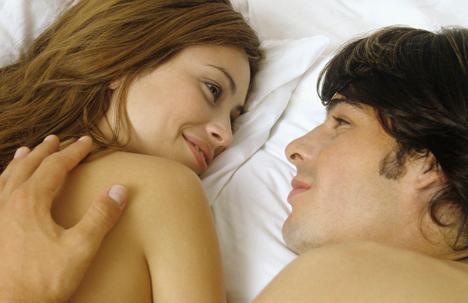 Anleitung für multiple G-Punkt Orgasmen