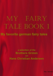 My fairy tales, book 1