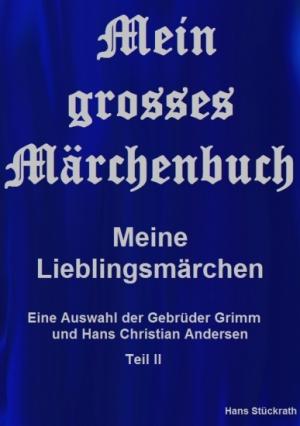 Mein grosses Maerchenbuch 2