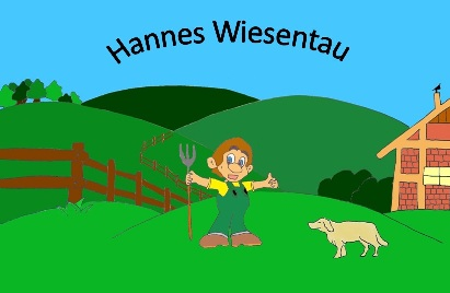 Hannes Wiesentau